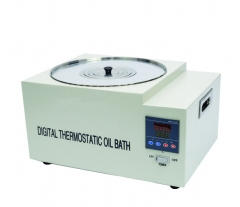 DIGITAL THERMOSTATIC WATER BATH