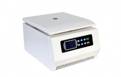 Benchtop Low-speed Blood Serum ID Card Blood Type Card Centrifuge