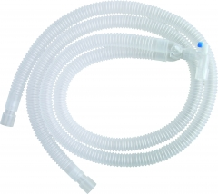 EVA breathing tube