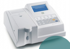 semi biochemistry analyzer