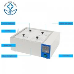 Cost Efficient Digital Water Bath