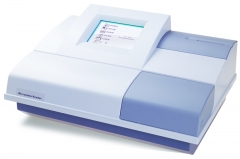 Elisa Analyzer Microplate Reader With Inner Printer