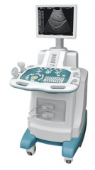 Digital Trolley Ultrasound Scanner