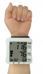 Electric Blood Pressure Monitor Arm  Wrist style