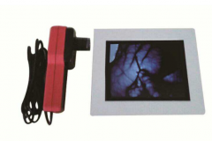 Vein Viewer Machine