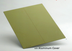 Xray Grid with Aluminum Cover