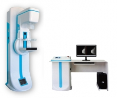 6KW Digital Mammography System