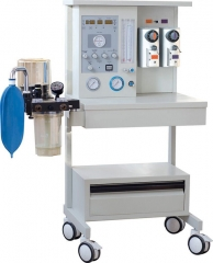LED screen Anesthesia Workstation with Ventilator