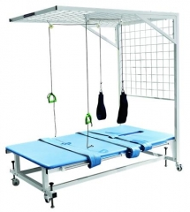 Traction Net Frame With Bed