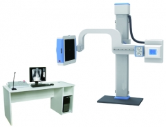 High Frequency DR Xray Machine