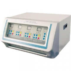 Electrotherapy Table Type