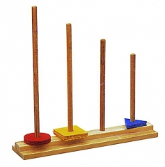 Quoits (stick)