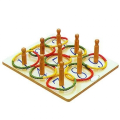 Quoits (pure)