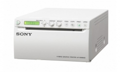 SONY video B&W printer