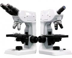 Monocular Binocular Biological Stereoscopic Microscope