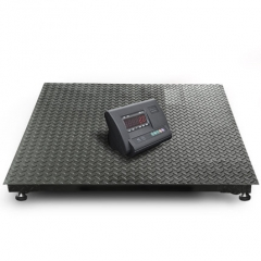 Digital Floor Balance