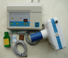 High frequency Portable Dental X-ray Unit