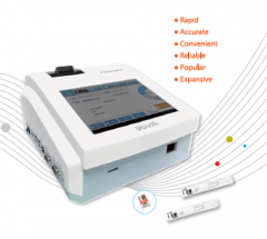 Fluorescence Immunoassay Rapid Quantitative Test