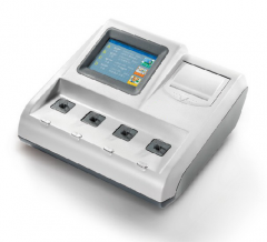 4 working channels Specific Protein Analyzer