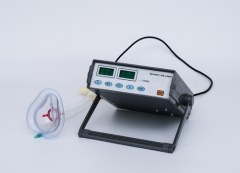 Electronic Spirometer with Printer
