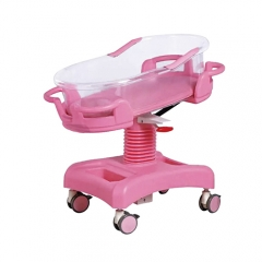 Luxurious Baby Trolley