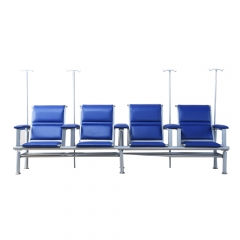 Four Seats Infusion Chair