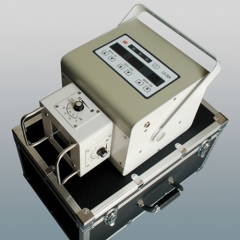 2kW High Frequency Portable Veterinary X-ray Machine