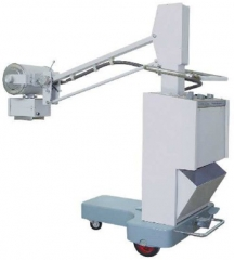 Veterinary Mobile X-ray Machine