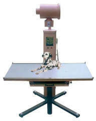 Veterinary Xray Machine