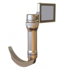 Adult & Pediatric Infant Video Laryngoscope