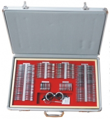 Trial Lens Set 232pcs