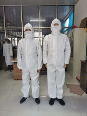 Disposable Medical Grade Protective Suit