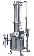 50L 100L 200L 400L 600L stainless steel water distiller