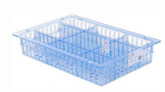 Pharmacy Tray and Basket