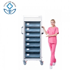 Pharmacy Cabinet Can be customized produce