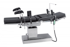 Electric operating table, 5 functions